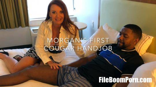 "OnlyFans, Janet-Exposed: Janet Mason - Mrs. Mason's ""Cub Club"" Presents: Morgan's first Cougar Handjob [FullHD/1080p/990 MB]"