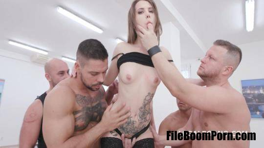 LegalPorno: Stasia Si, Neeo, Mr. Anderson, Thomas Lee, Angelo Godshack, Nikolas - 5on1 DAP TP Gandgang with Stasia Si, Balls Deep Anal, Gapes, Airplane, DAP, TP and Facial GIO1397 [HD/720p/1.74 GB]