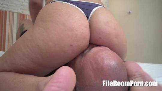 BffVideos: Buried Under Lu Carvalho Big Ass Pt.1 [FullHD/1080p/452.91 MB]