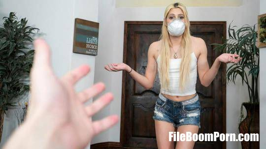 StayHomePOV, TeamSkeet: Nella Jones - Bored [HD/720p/2.37 GB]