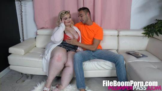 PlumperPass: Callie Mack - Massaging Mack [FullHD/1080p/1.71 GB]