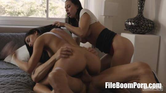 Aidra Fox, Emily Willis - Seduce Me Not [FullHD/1080p/1.21 GB] BellesaFilms