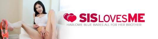 SisLovesMe, TeamSkeet: Harlowe Blue - Helpful Sister [UltraHD 4K/2160p/6.55 GB]