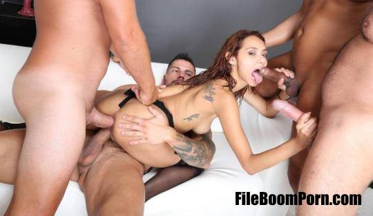 LegalPorno, AnalVids: Veronica Leal - Veronica Leal is Indestructible #2 Naked, Ball Deep Anal, DP, Pee, Gapes, Creampie Swallow GIO1543 [FullHD/1080p/4.94 GB]