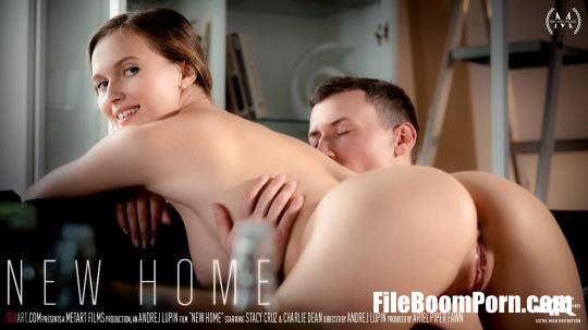 Stacy Cruz - New Home [SD/360p/246 MB] SexArt