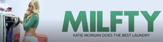 Milfty, MYLF: Katie Morgan - Good Secret [HD/720p/1.46 GB]