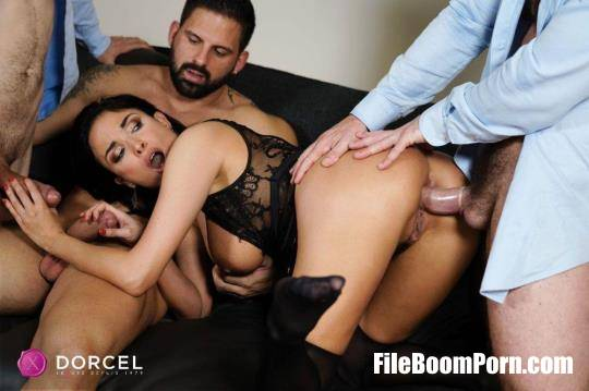 DorcelClub: Anissa Kate - Impulses Vol.2 [HD/720p/597 MB]