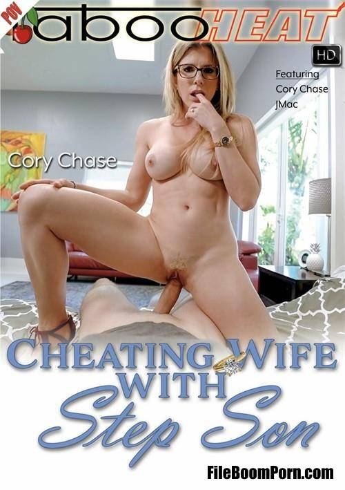 Cory Chase - Cheating Wife with Step Son / Parts 1-4 [FullHD/1080p/2.23 GB] TabooHeat, Jerky Wives, Clips4sale
