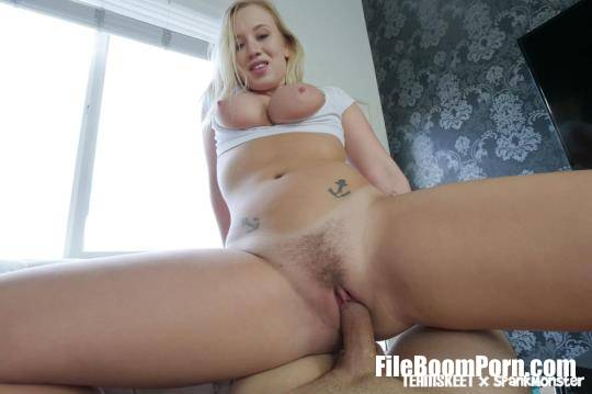 TeamSkeetXSpankMonster, TeamSkeet: Bailey Brooke - What Are You Doing? [SD/576p/703 MB]