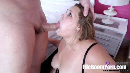 Pure-BBW: Strawberry Cakes - Spicing up the bedroom [FullHD/1080p/1.47 GB]