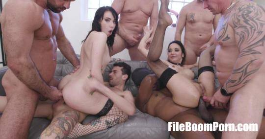 LegalPorno, AnalVids: Francys Belle, Giada Sgh - Francys Belle and Giada Sgh, Wet Streams #2 Balls Deep Anal, DAP, Pee Drink, Gapes, Buttrose, ATOGM, Anal Fist, Squirt GIO1774 [HD/720p/2.19 GB]