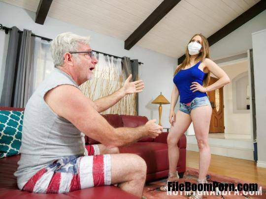 NotMyGrandpa, TeamSkeet: Jackie Hoff - Mark of the Beast [HD/720p/1.33 GB]